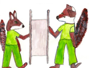 Andrienne hesketh_animal adventures book illustration_1